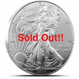 2013_silver_eagle_sold_out