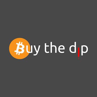 bitcoin buy dip