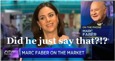CNBC Faber