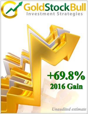 portfolio return 2016