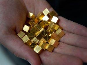 bitgold cubes