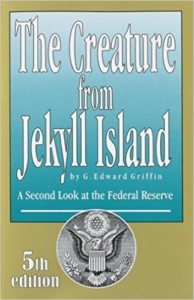 creature jekyll island griffin