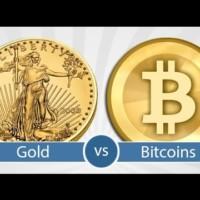 gold vs. crypto