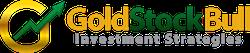 Gold Stock Bull Mobile Logo