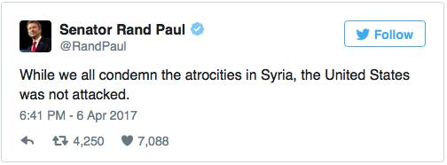 paul syria