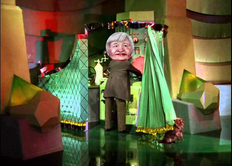 yellen of oz